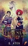 Elemental Attraction (A Myth World Novel Book...