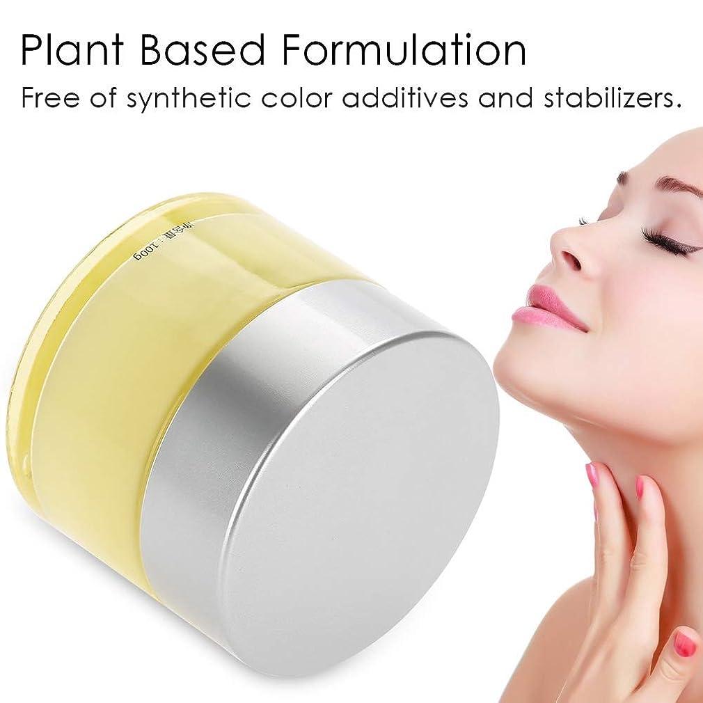 膨らませる噴火テーブルクリーム色の引き締まった肌の減少を締める女性の皮のための首のクリーム色の反肌のリラクゼーションのスキンケア、すべての肌タイプのためによい、自然な原料