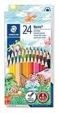 Staedtler - Lápices de colores (144 ND24)