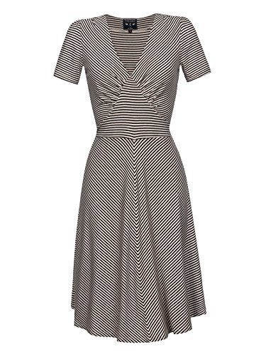 Vive Maria Sailor Saloon Kleid, Größe:XS
