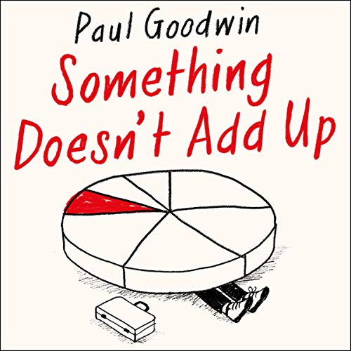 Something Doesn't Add Up cover art