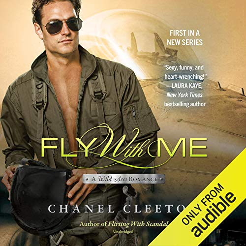 Page de couverture de Fly with Me