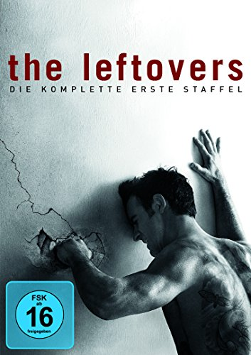 The Leftovers - Die komplette erste Staffel [3 DVDs]