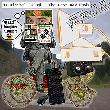 The Last DAW Dash