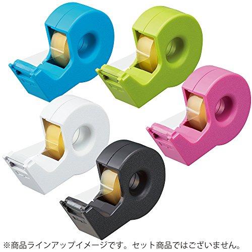コクヨ『テープカッターカルカット(ハンディタイプ)(T-SM300)』