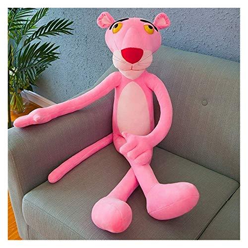 XIAN Muñeca de peluche 1 pieza Panther Plush Toy Corean-Style Girl Pantera...