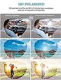 Zoom IMG-1 carfia occhiali da sole uomo