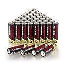 東芝 【アルカリZ】10年保存 アルカリ乾電池 単3形 40本パック LR6Z 40P