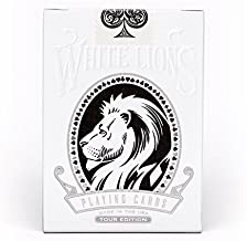 white lions tour edition