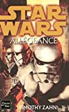 STAR WARS N86 ALLEGEANCE