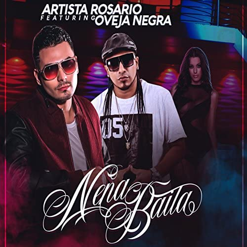 Artista Rosario feat. Oveja Negra