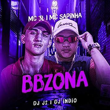 Bbzona (feat. DJ J2 & DJ INDIO)
