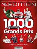 auto motor und sport Edition - 1000 Grands Prix -