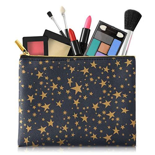 Kids Makeup Kit for Little Girl, Washable Girls Makeup Kit with Portable Bag