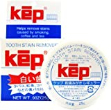 Regular tooth powder Kep by KEP