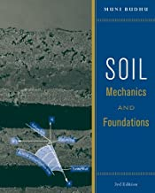 mechanics of soil and foundations
