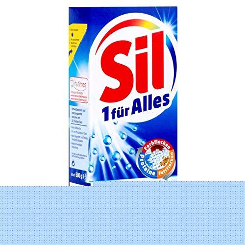 Sil Flecken Salz 1 für Alles 500+100g, 600 g