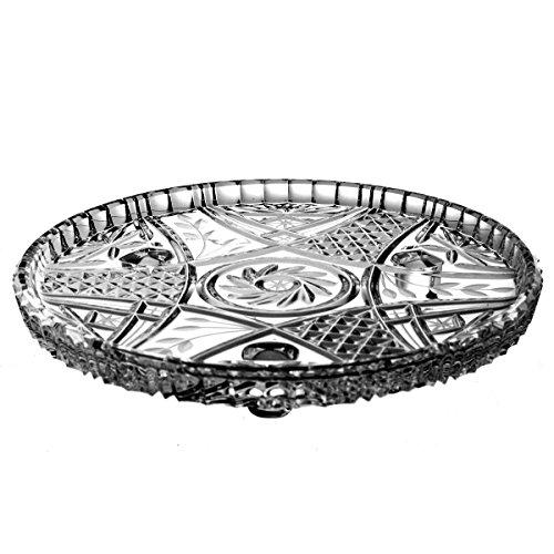 Crystaljulia Tortenplatte