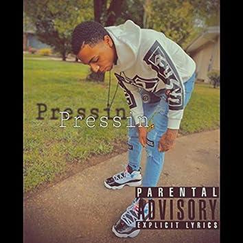 Pressin'