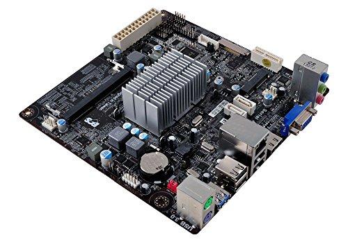 ECS Elitegroup BAT-I/J1800 (1.2) Intel Motherboard