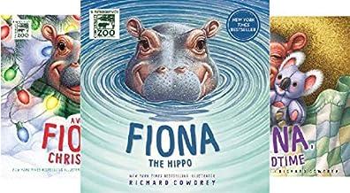 A Fiona the Hippo (8 Book Series)