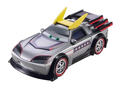 MATTEL Cars DieCast Kabuto W2325 DKG42
