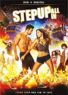 Step Up All In Digital