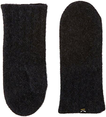 Salewa Walk Wool 2 Mitten Handschuhe, Carbon (Carbon), 11