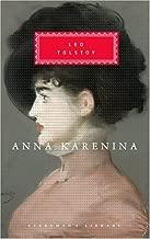 Anna Karenina (Everyman's Library) by Leo Tolstoy (1992-04-28)