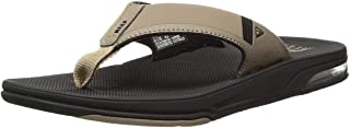 Reef Fanning Low, Tongues Homme