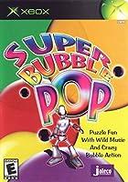 Super Bubble Pop / Game