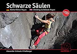 Schwarze Säulen: Kletterführer Mayen, Ettringen Kottenheim