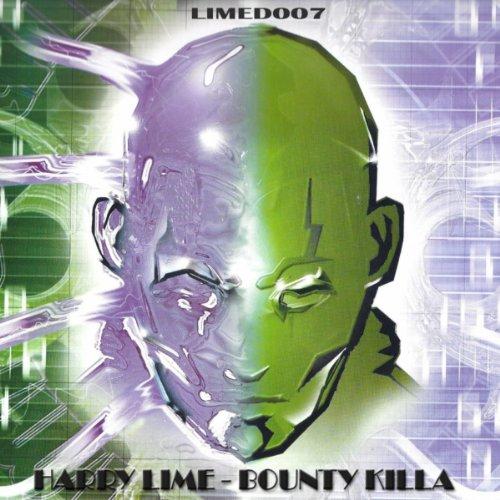 Bounty Killa