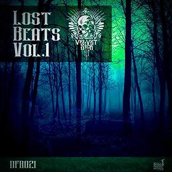 Lost Beats Vol.1