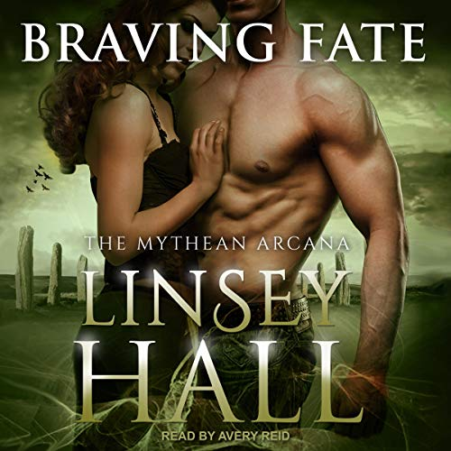 Couverture de Braving Fate