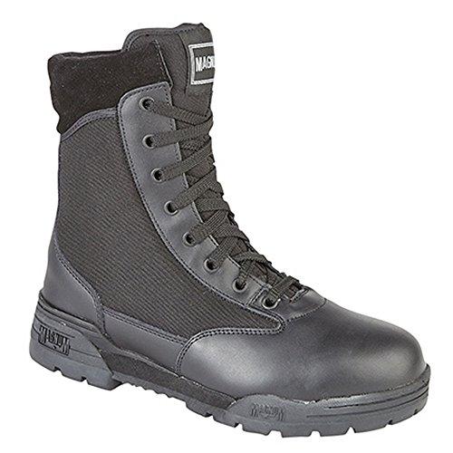 Magnum Classic CEN Unisex Boots Black