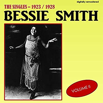 The Singles 1923-1928, Vol. 2 (Digitally Remastered)