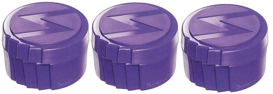 胆嚢絡まる接ぎ木【まとめ買い】サムライスタイル プラスター スライミー 3個セット