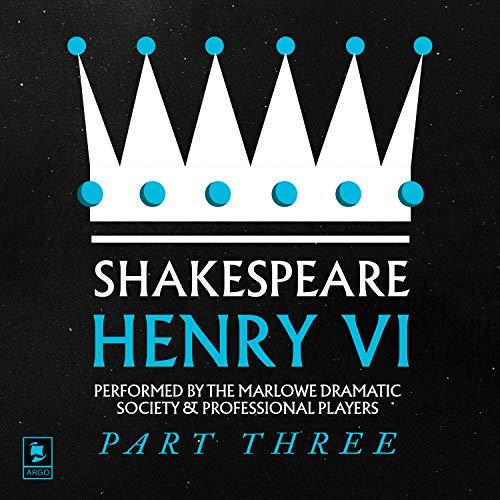 Henry VI, Pt.3 cover art