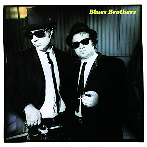 Briefcase Full of Blues (180 gm black Vinyl) [Vinilo]