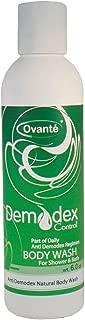 Ovante Demodex Control Body Wash 6.0 Oz