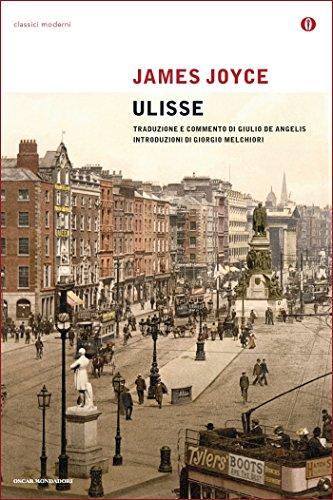 James Joyce -  Ulisse: con Guida alla lettura (2015)