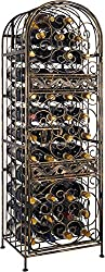 top rated Renaissance Blacksmith Prison for Wine Lovers 2021