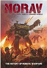 MORAV (Multi-Operational Robotic Armored Vehicle): The History of Robotic Warfare