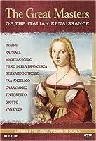 Great Masters of the Italian Renaissance [DVD] [Import]