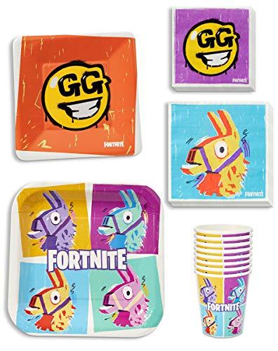 Fortnite Loot Llama Party Bundle Pack