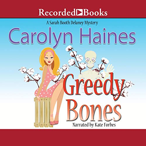 Couverture de Greedy Bones