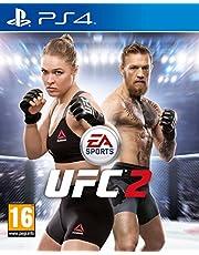 Ea Sports Ufc 2 PS4