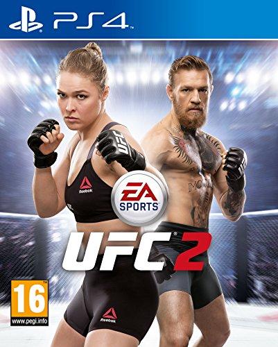 Ea Sports Ufc 2 PS4 [