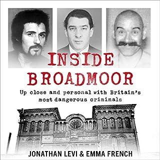 Inside Broadmoor cover art